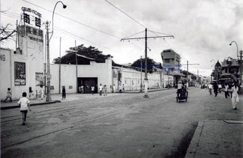 Tướng cướp nức danh thành người đứng đầu Sài Gòn xưa 2