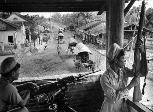 Tướng cướp nức danh thành người đứng đầu Sài Gòn xưa 3