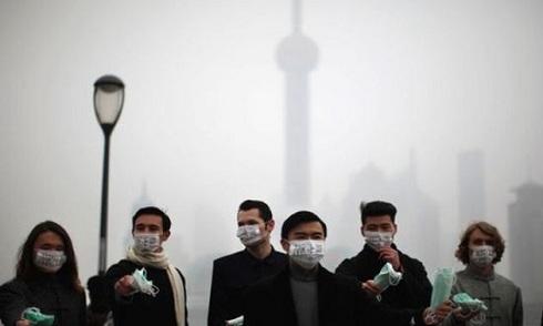 Thượng Hải áp dụng phí khói mù để cắt giảm ô nhiễm