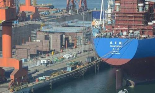 Hai lý do Trung Quốc quyết đóng thêm tàu sân bay 2