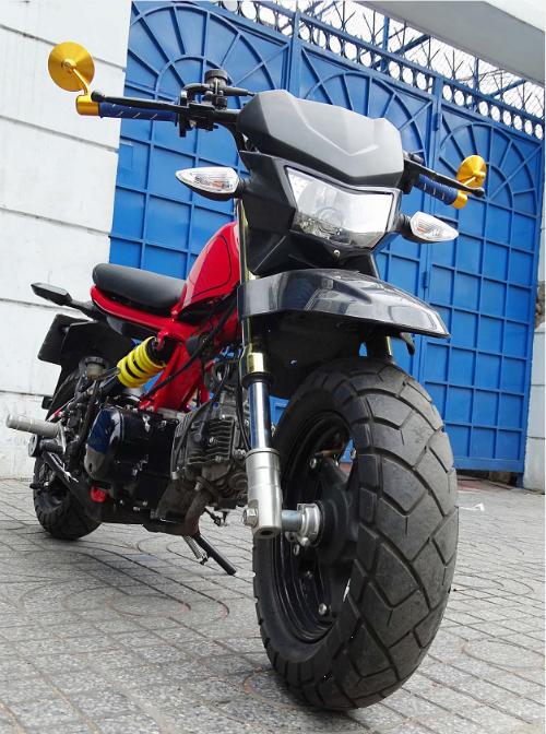du7 PNG 2879 1450669306 Độ thành Ducati từ Wave Nice 100
