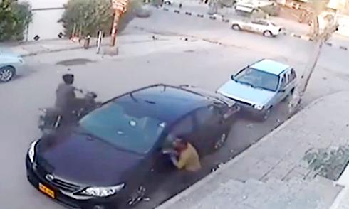 Video an toàn giao thông xem nhiều nhất 2015 4