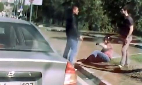 Video an toàn giao thông xem nhiều nhất 2015 7
