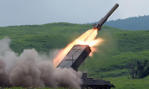 Điều tên lửa ra đảo, Nhật muốn chiếm thế thượng phong trước Trung Quốc 3