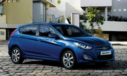Hatchback nên mua Accent hay K3?