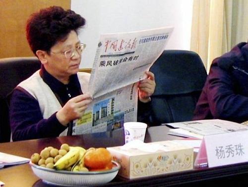 Lưới trời chống tham nhũng Trung Quốc khó chạm Bắc Mỹ 2