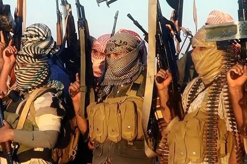Toan tính riêng của các thế lực diệt IS 2