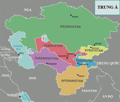 Vì sao Nga bất ngờ liên kết với Taliban để diệt IS 3