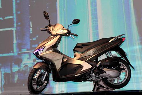 Việt Nam sắp có triển lãm xe máy đầu tiên 1