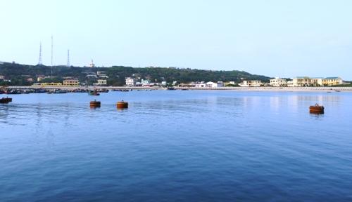 148 tỷ đồng nâng cấp lưới điện huyện đảo xa nhất vịnh Bắc Bộ 1