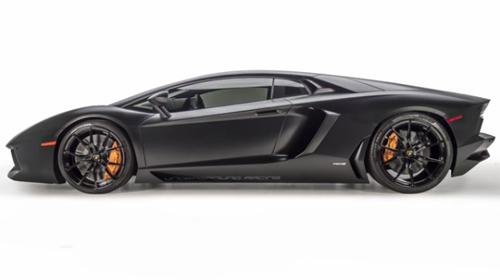 Lamborghini Aventador độ nhanh nhất thế giới 1