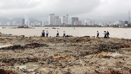 Dự án khu vui chơi lấp vịnh Nha Trang hơn 22.000 m2 1