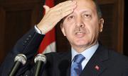Thổ Nhĩ Kỳ tứ bề thọ địch