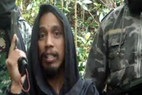 Bị IS rình rập, Indonesia ra đòn đánh phủ đầu 2