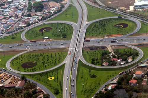 Gần 20.000 tỷ đồng xây đường trên cao số 5 của TP HCM 1
