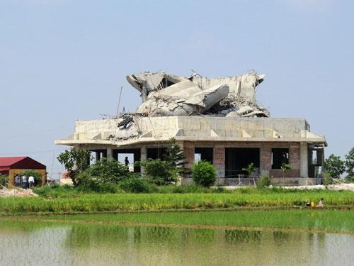 """Chuyên gia kiến trúc: """"Công trình tôn giáo mới thiếu hồn cốt Việt"""" 2"""