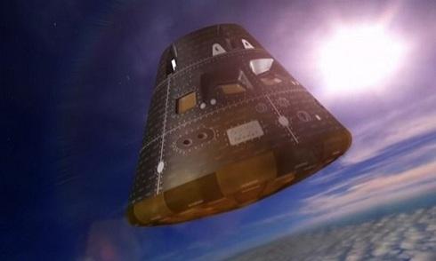 Kim loại siêu cứng giúp chế tạo phi thuyền không gian tương lai