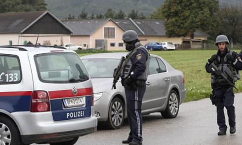 Cảnh báo nguy cơ khủng bố ở châu Âu trước đêm Giao thừa