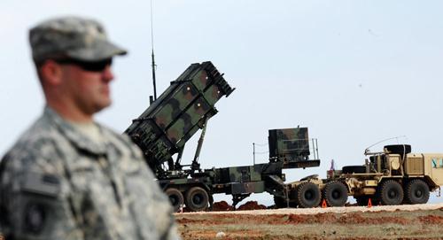 Kết thân với Trung Quốc, Thổ Nhĩ Kỳ khiến NATO bất an 2