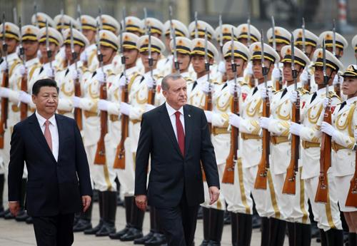 Kết thân với Trung Quốc, Thổ Nhĩ Kỳ khiến NATO bất an 3