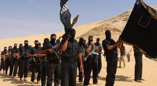 Israel ngồi trên đống lửa trước đe dọa của thủ lĩnh IS 1