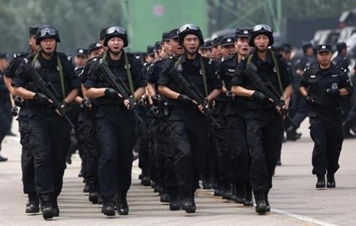 Trung Quốc cho phép quân đội chống khủng bố ở nước ngoài