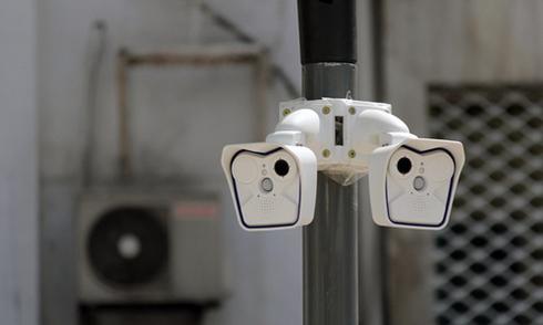 Vũng tàu muốn chi 270 tỷ đồng lắp camera thông minh