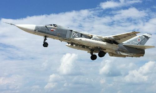 Mỹ soi xét chi phí của Nga trong can thiệp Syria 1