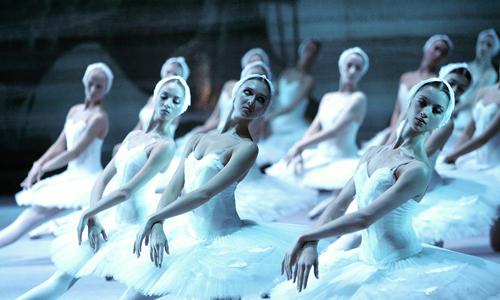 Sự thật tàn nhẫn trong vũ đoàn ballet Nga huyền thoại 1