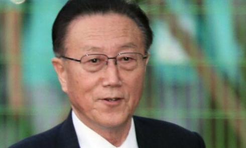 Trợ lý của Kim Jong-un về quan hệ với Hàn Quốc qua đời