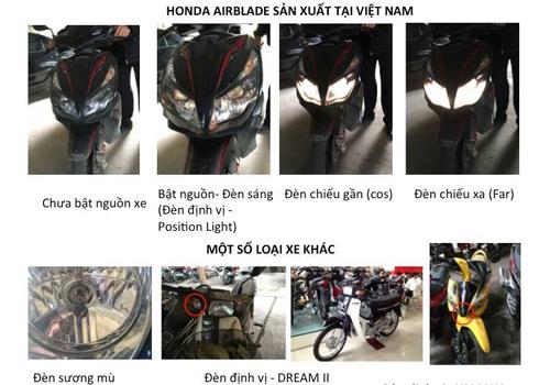 """TS Khuất Việt Hùng: """"Hy vọng xe máy bật đèn ban ngày sẽ giảm 10% tai nạn"""" 3"""