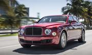 Bentley - xe siêu sang kém tin cậy tại Anh