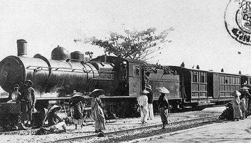 Dấu tích cuối cùng của lũy Thầy thời Trịnh - Nguyễn