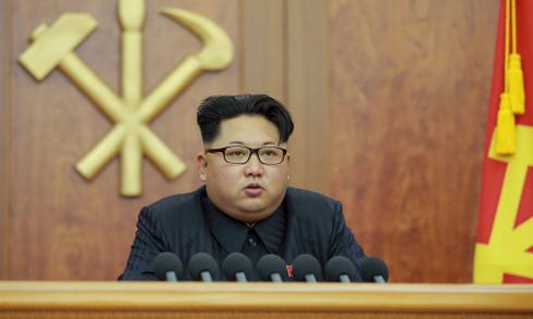 Kim Jong-un sẵn sàng chiến tranh nếu bị khiêu khích