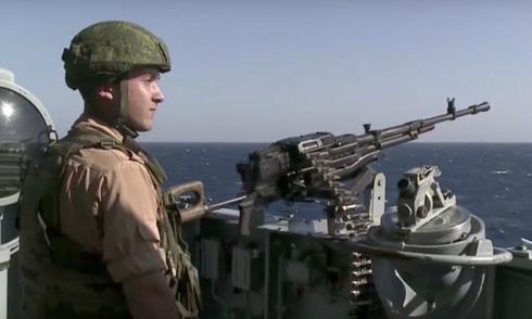 Putin thông qua chiến lược an ninh mới, coi NATO là mối đe dọa