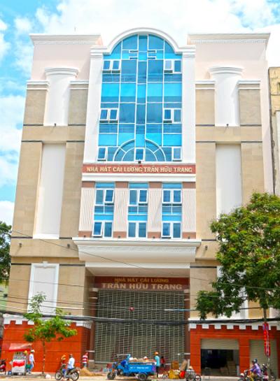 TP HCM thanh tra dự án nhà hát 132 tỷ đồng 1