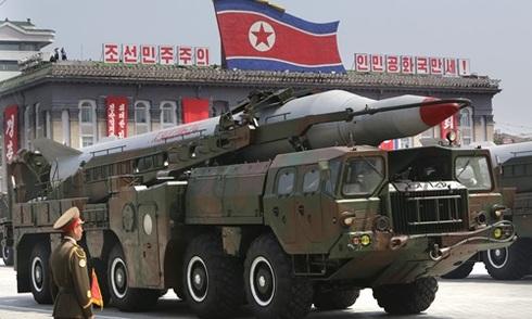 Triều Tiên có thể chuẩn bị thử vũ khí nhiệt hạch