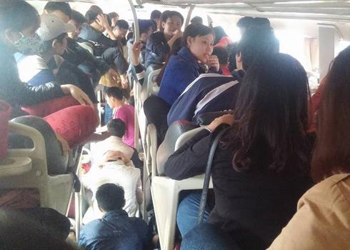 65 người chết vì tai nạn giao thông trong dịp nghỉ lễ 1