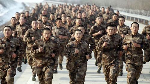 Lập ba bộ tư lệnh mới, ông Tập ra tay cải tổ quân đội 2