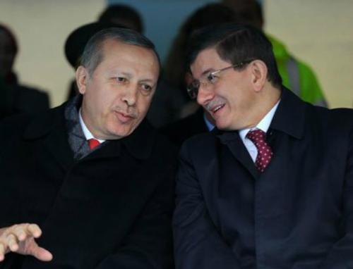 Bị Nga ghẻ lạnh, Thổ Nhĩ Kỳ quay về với bạn cũ 1