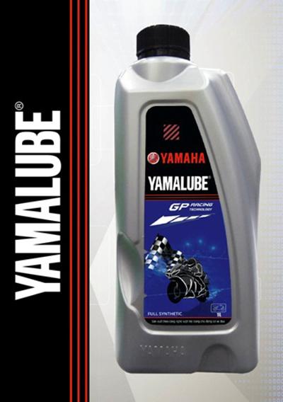 Chọn dầu máy cho xe phân khối lớn Yamaha 3
