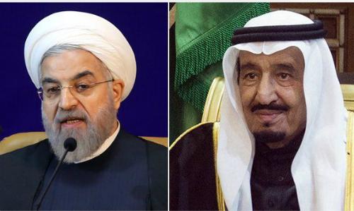 Mối quan hệ ít thăng nhiều trầm Iran - Arab Saudi 1