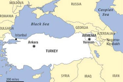 Bị Nga ghẻ lạnh, Thổ Nhĩ Kỳ quay về với bạn cũ 2