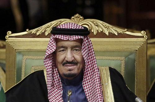 Mỹ bị trói tay trong quan hệ với đồng minh Arab Saudi 1