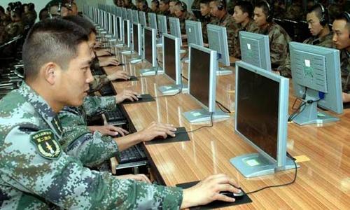 Diện mạo mới của tình báo quân đội Trung Quốc 2