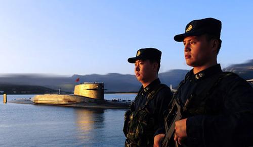 Diện mạo mới của tình báo quân đội Trung Quốc 3