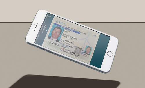 CSGT Mỹ thu tiền phạt qua điện thoại 1