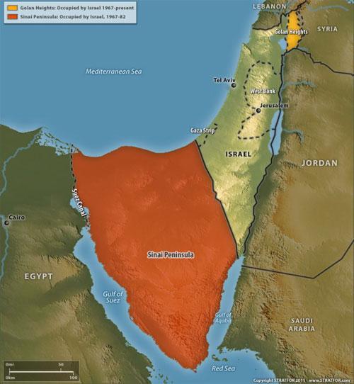 Israel ngồi trên đống lửa trước đe dọa của thủ lĩnh IS 2