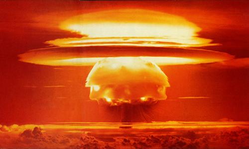 """Chuyên gia nghi Triều Tiên """"nói suông"""" về bom nhiệt hạch 1"""