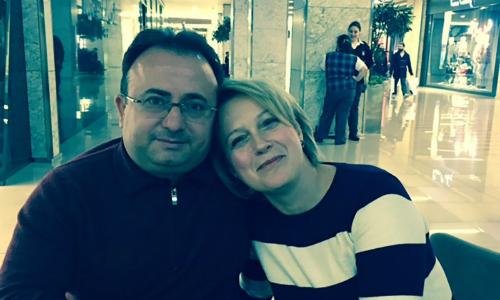 Cuộc sống của những cô vợ Nga lấy chồng Thổ Nhĩ Kỳ 1